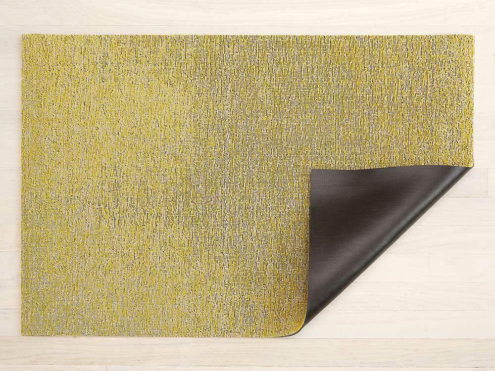 チルウィッチ玄関マットのヘザード柄
