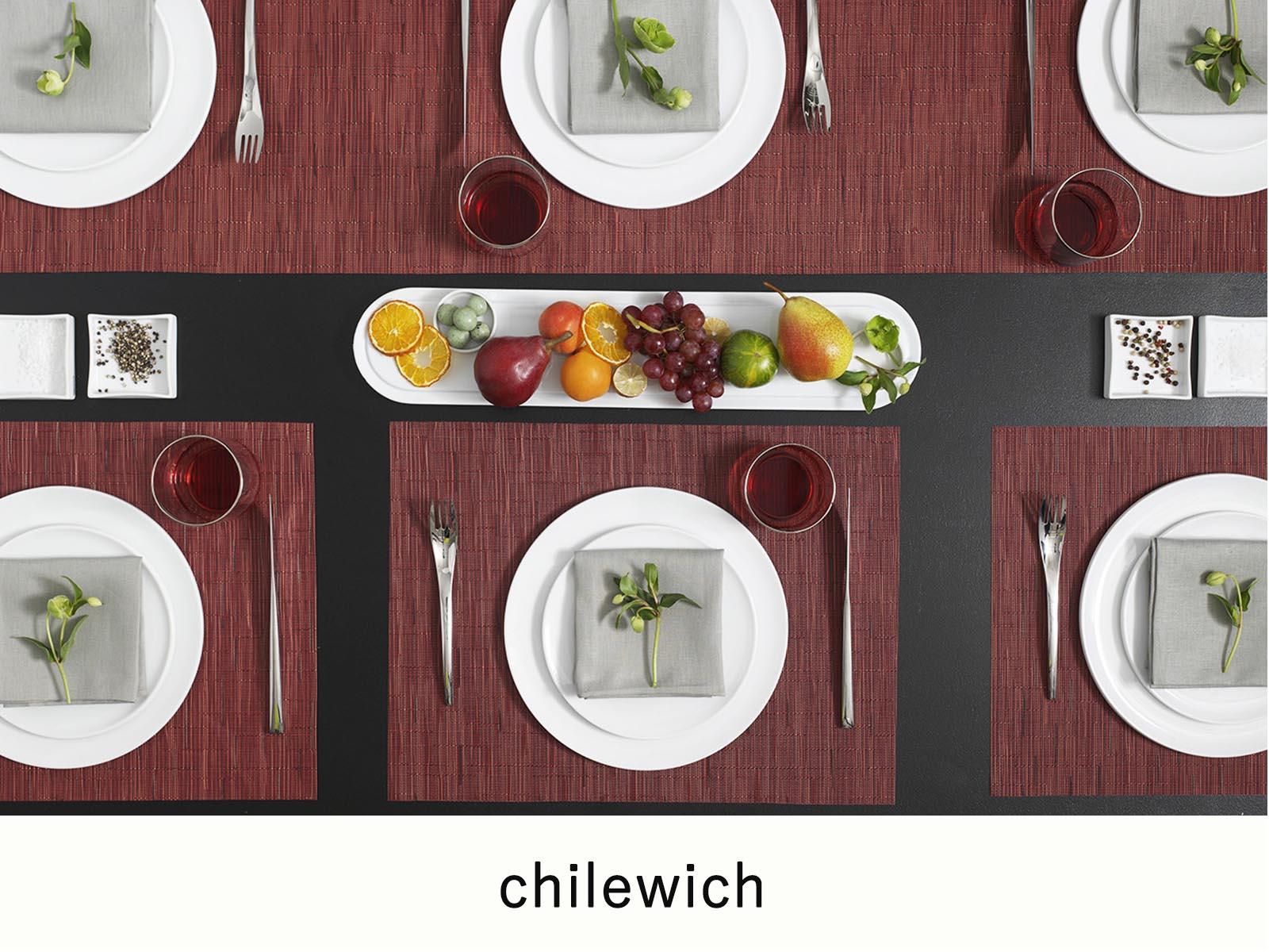 Chilewich(チルウィッチ)ランチョンマット