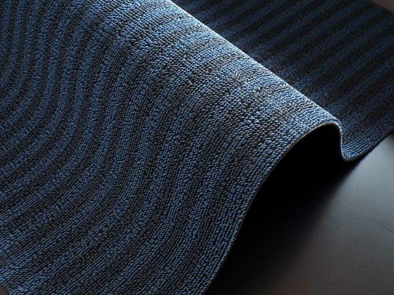 チルウィッチ玄関マットのBreton Stripe